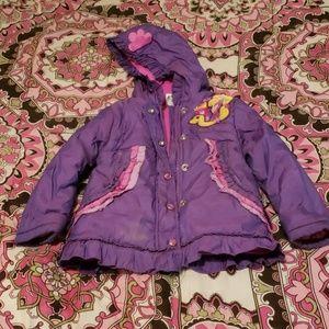 Disney winter jacket